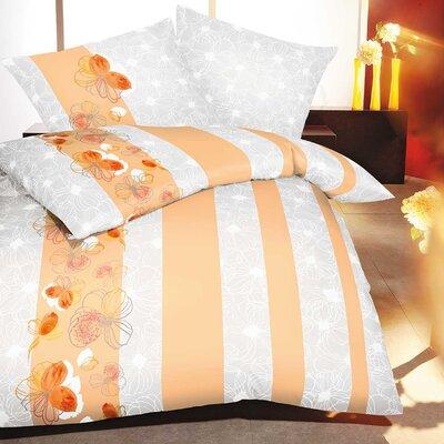 Kaeppel Bettwäsche-Set Sweet Home aus Baumwolle