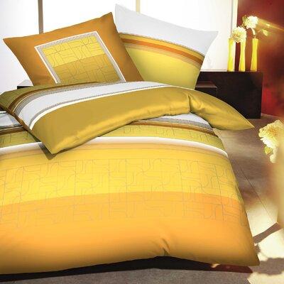 Kaeppel Bettwäsche-Set Kaeppel aus Baumwolle