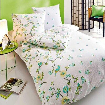 Kaeppel Bettwäsche-Set aus Baumwolle