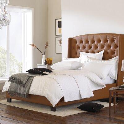Hyder International Buckingham Upholstered Bed Frame