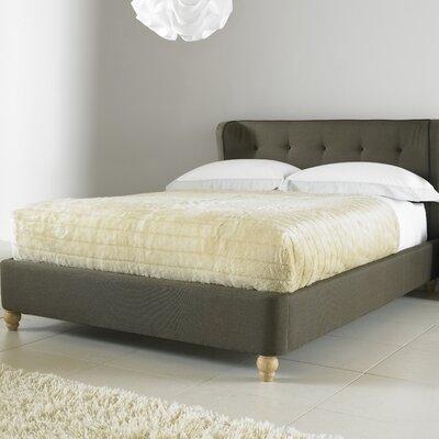 Hyder International Belize Upholstered Bed Frame