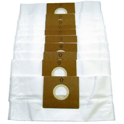 HEPA Bag for AHC1 (Pack of 10)