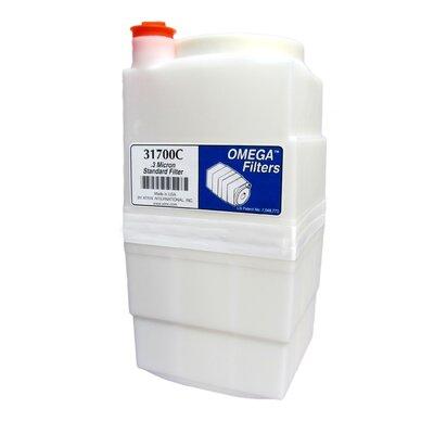 Omega Toner Filter