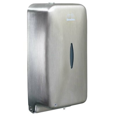 Diplomat Surface Mounted Automatic Foam Soap Dispenser