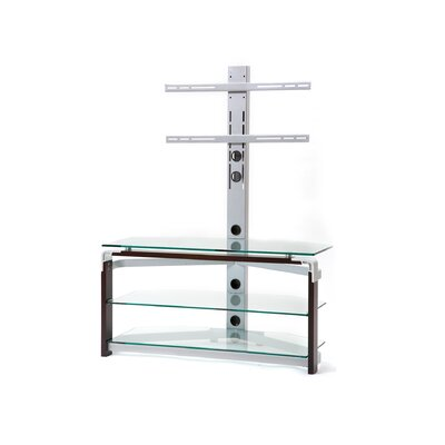 New Spec Inc V-Hold 14 TV Stand