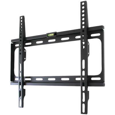 "Zax Flush TV Mount for 26""-50"" Flat Panel Screens"