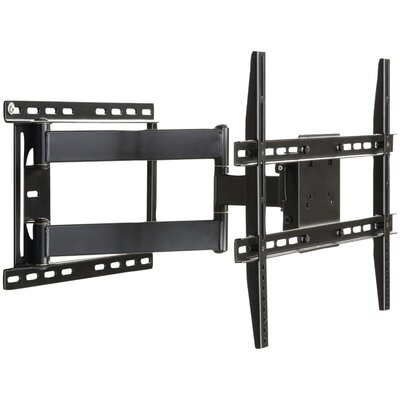 """Full-Motion Wall Mount for 37""""-84"""" Flat Panel Screens"""
