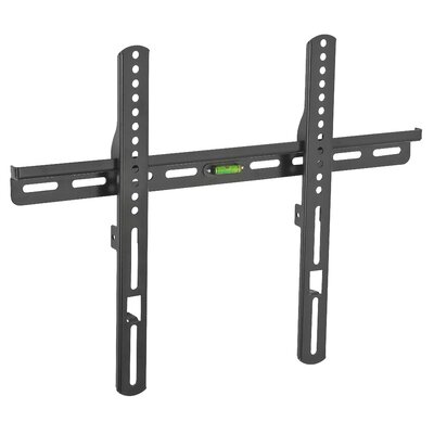 "Thin Fixed Wall Mount for 25"" - 37"" Flat Panel Screens"