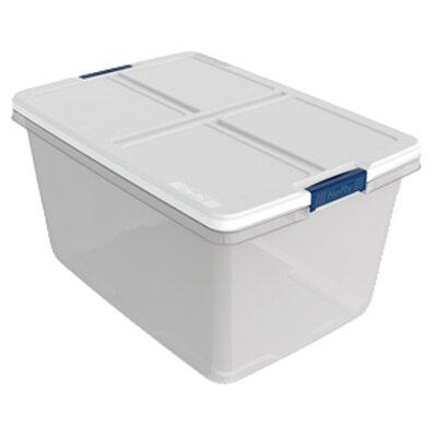 Hefty 66 Qt. Storage Container