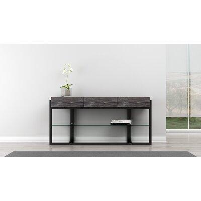 Signature Home Console Table
