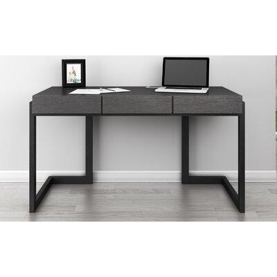 Writing Desk Color: Graphite