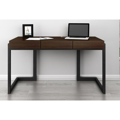 Writing Desk Color: Walnut