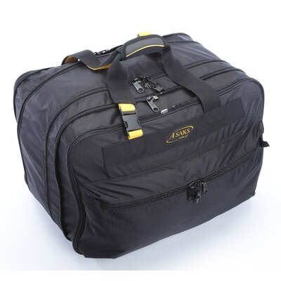 "A.Saks Expandable 21"" Carry-On Travel Duffels"