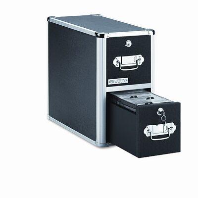 Ideastream Products CD Storage box