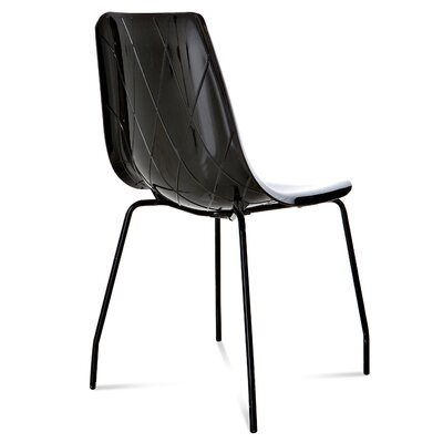 Domitalia Lynea 4 Legged Dining Chair