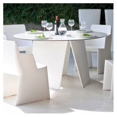 Domitalia Stone Dining Table