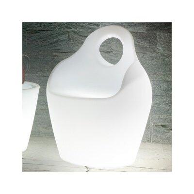 Domitalia Babà Polyethylene Arm Chair