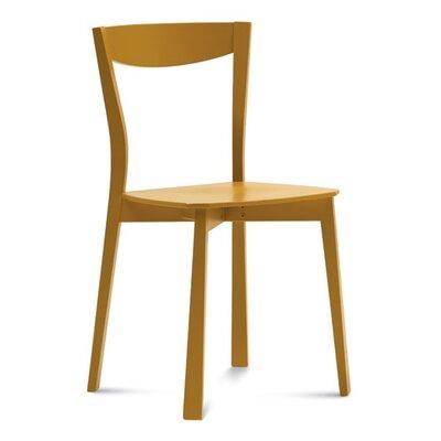 Domitalia Chili Beechwood Dining Chair