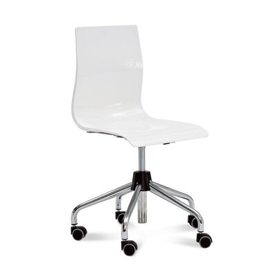 Domitalia Gel Mid-Back Task Chair