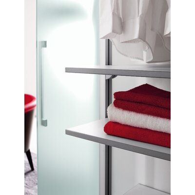 Domitalia OK 52cm Deep Walk-In Closet Organiser