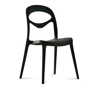Domitalia ForYou Armless Stacking Chair