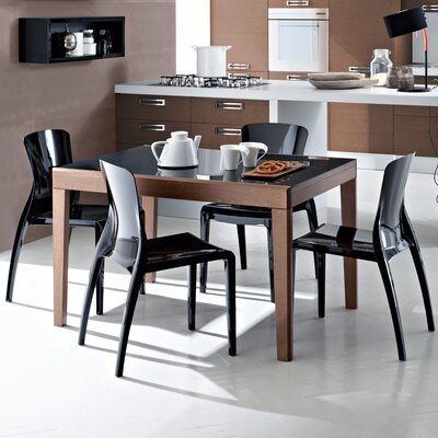 Domitalia Asso Extendable Dining Table