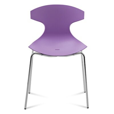 Domitalia Echo Stacking Dining Chair