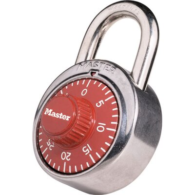 Master Lock Company Combination Padlocks