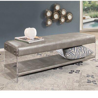Zoraida Upholstered Bench