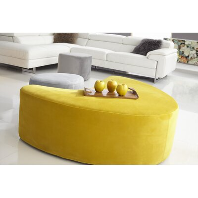 Carmen Stool Color: Yellow