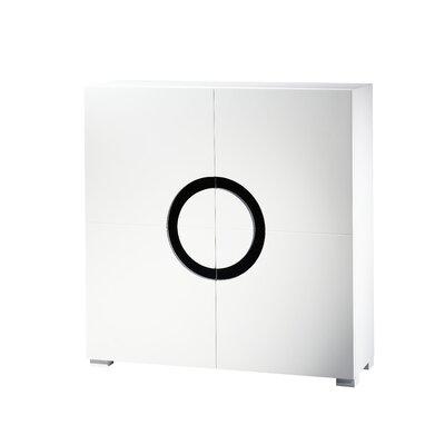 Miranda 4 Door Cabinet