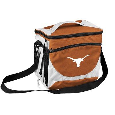 24 Can NCAA Cooler NCAA Team: Texas