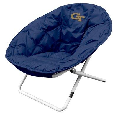 Collegiate Sphere Chair - Georgia Tech