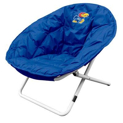 Collegiate Sphere Chair - Kansas