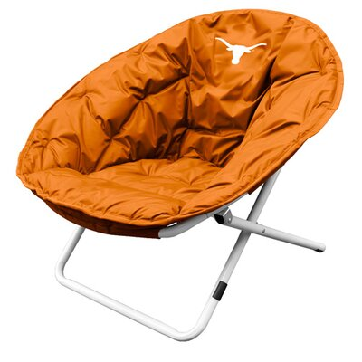 Collegiate Sphere Chair - Texas