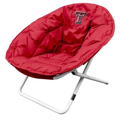 Collegiate Sphere Chair - Texas Tech