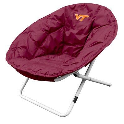 Collegiate Sphere Chair - Virginia Tech