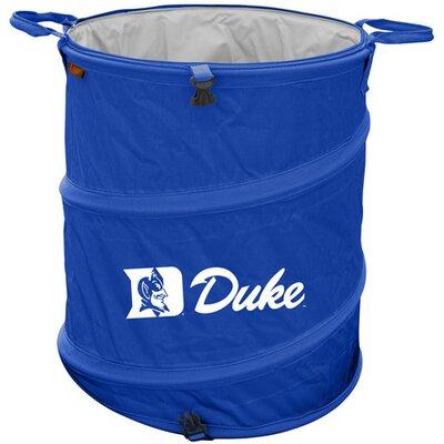 Collegiate Trash Can - Duke