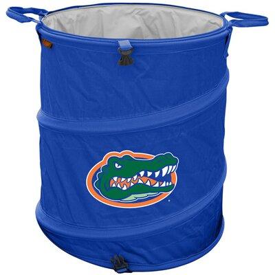 Collegiate Trash Can - Florida