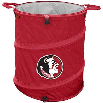 Collegiate Trash Can - Florida State