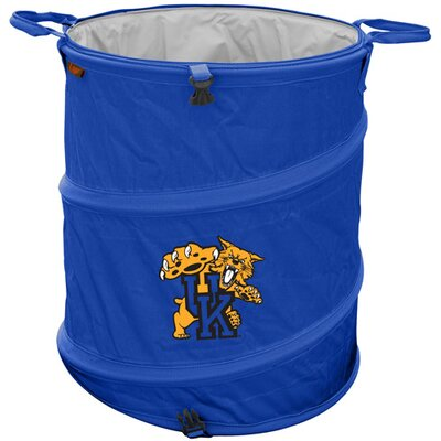 Collegiate Trash Can - Kentucky