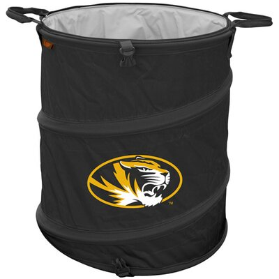 Collegiate Trash Can - Missouri