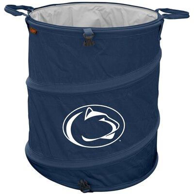 Collegiate Trash Can - Penn State