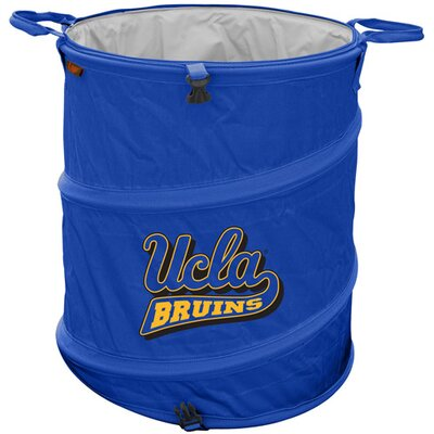 Collegiate Trash Can - UCLA