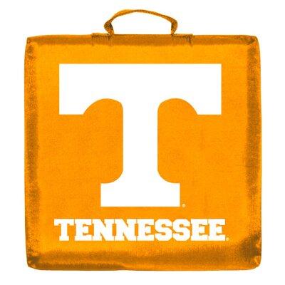 Logo Chairs Collegiate Stadium Cushion - Tennessee