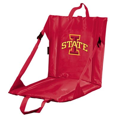 Collegiate Stadium Seat - Iowa State