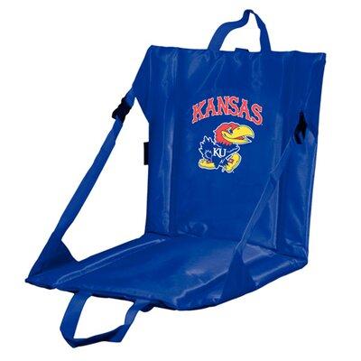 Collegiate Stadium Seat - Kansas
