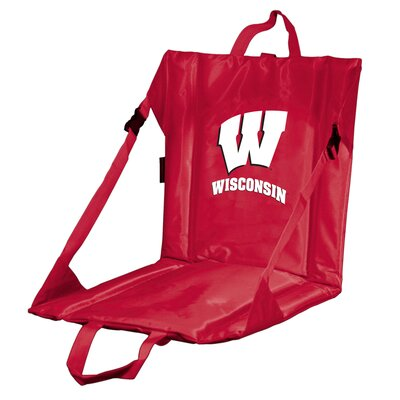Collegiate Stadium Seat - Wisconsin