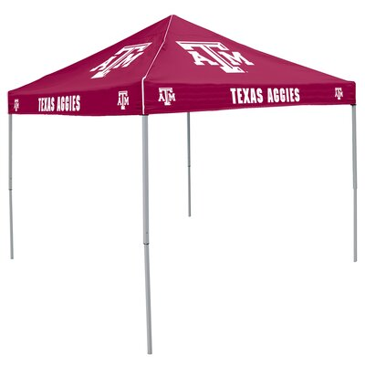 Collegiate Maroon Tent - Texas A and M