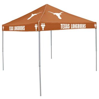 Collegiate Burnt Orange Tent - Texas